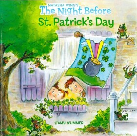 the night before st patrick´s day