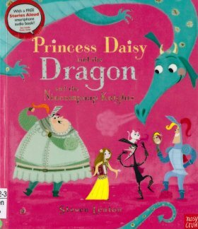 Princess Daisy and the Dragon